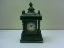 Relógio de Balção Granito